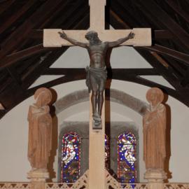 Belstone and Sticklepath Church News – April