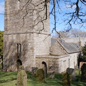 Church News – November 2016