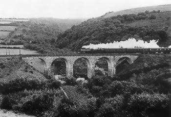 Fatherford Viaduct 1912