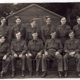 Home Guard c1941