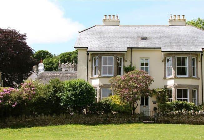 Dartmoor House B&B