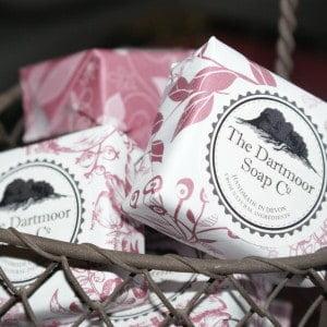 Countryfile 2016 | The Dartmoor Soap Company