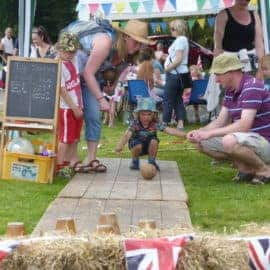 Belstone Village Fair – 9th July 2017