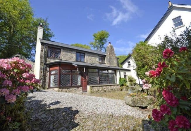 Moorlands Holiday Cottage