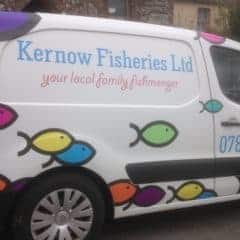 Kernow Fisheries Ltd