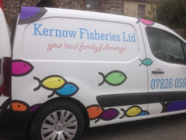 Falmouth Fresh Fish on Fridays