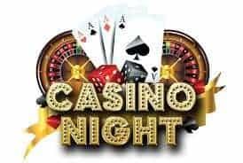 Belstone Village Hall Casino Night -3rd June