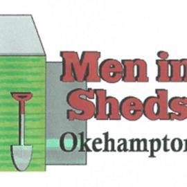 Men in Sheds – Okehampton – BBQ 8th July