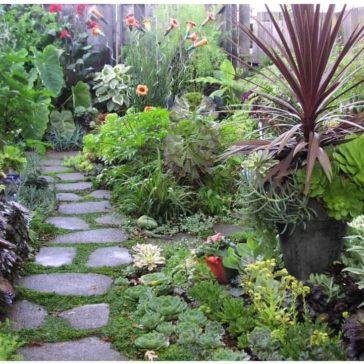 Proud of Your Garden