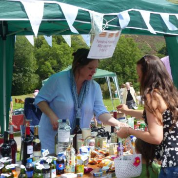 Another Great Village Fair – see the pictures …