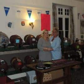 The Tors Beer and Cider Festival – 28th-29th October
