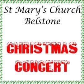 "Church ""Cash for Khazi"" Concert 2nd Dec"