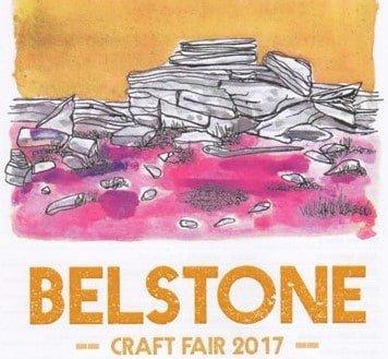 Belstone Craft Fair – Saturday 11th November