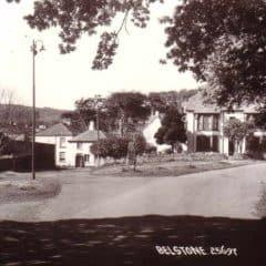 Chapman Postcard - 25697
