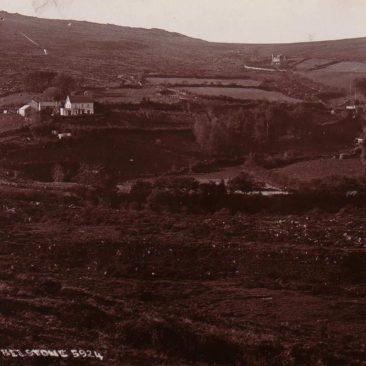 Chapman Postcard - 5924
