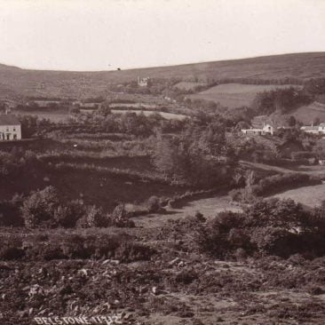 Chapman Postcard - 11712