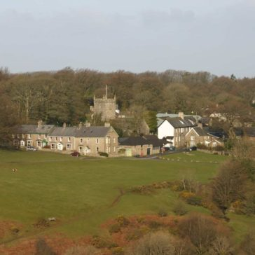 Vacancy for the position of Clerk to Belstone Parish Council