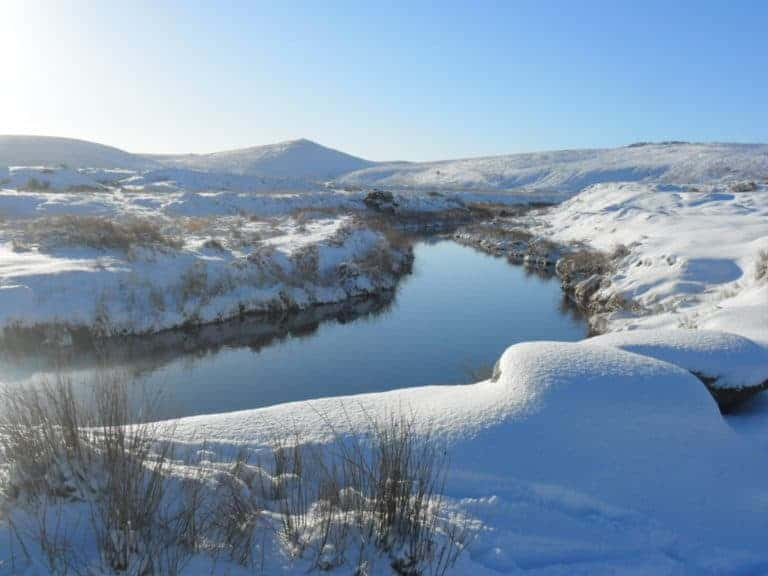 Dartmoor National Park Draft Management Plan