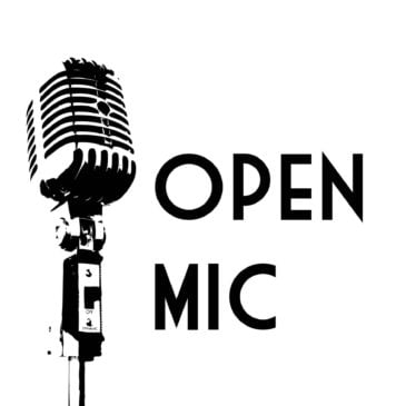Open Mic Night at The Tors