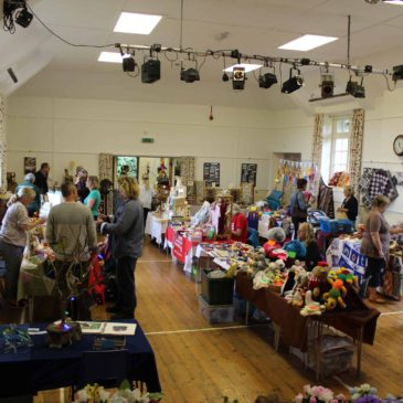 Belstone Bazaar Sunday 8th April