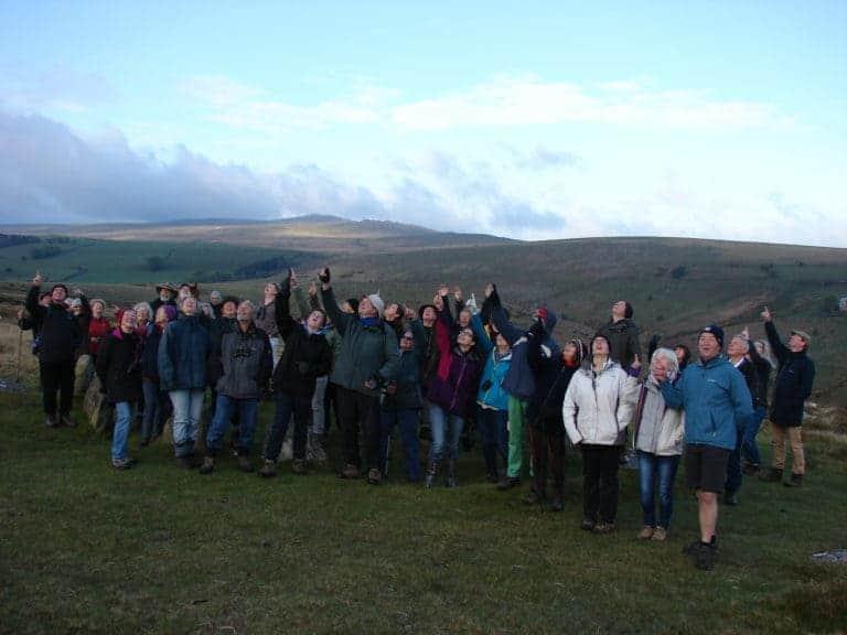 Dawn Chorus Virtual Walk – Part 2