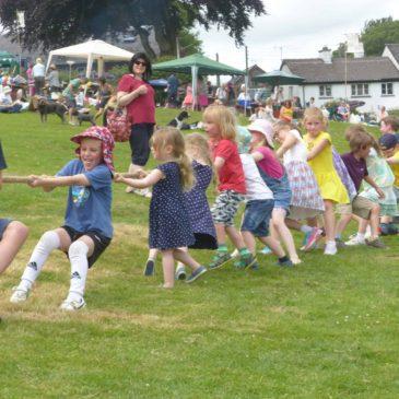 Belstone Village Fair – Sunday 8th July 2018