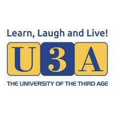 Okehampton U3A Meeting – 26th July 2.30pm